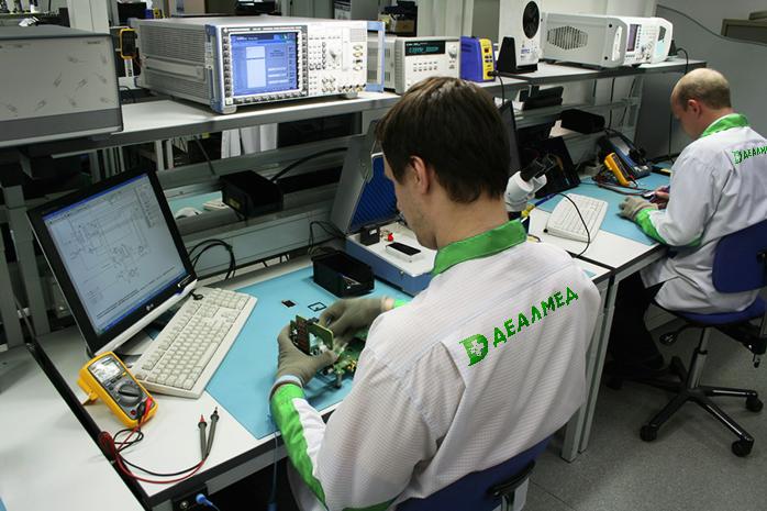 Сервисный центр по ремонту медицинской техники Деалмед