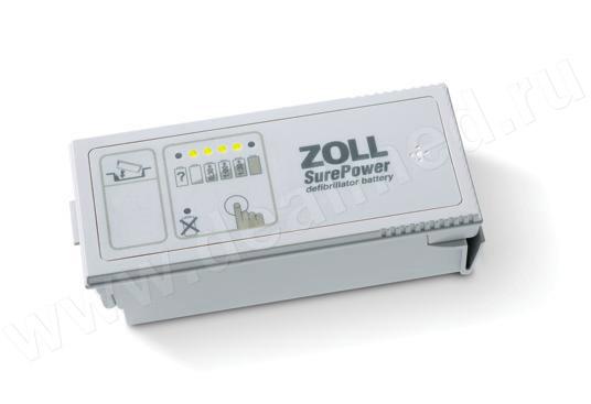 Аккумулятор для дефибрилляторов SurePower ZOLL США