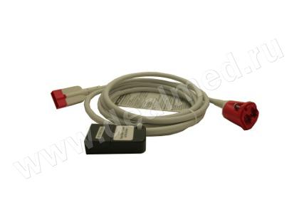 Универсальный кабель для подключения электродов, длина 2,40 м ZOLL, США
