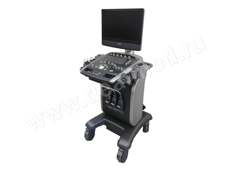 УЗИ сканер E-CUBE 9 Alpinion Южная Корея