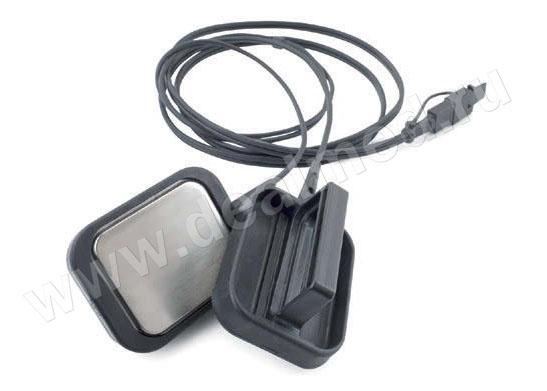 Автоклавируемые утюжковые электроды ZOLL, США