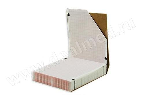 Термобумага для встроенного принтера, ширина 90 мм (10 шт. в упаковке) ZOLL, США