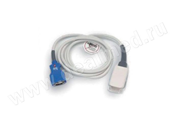 SpO2-кабель пациента для датчиков одноразовых и многоразовых. Длина 3,30 м ZOLL, США
