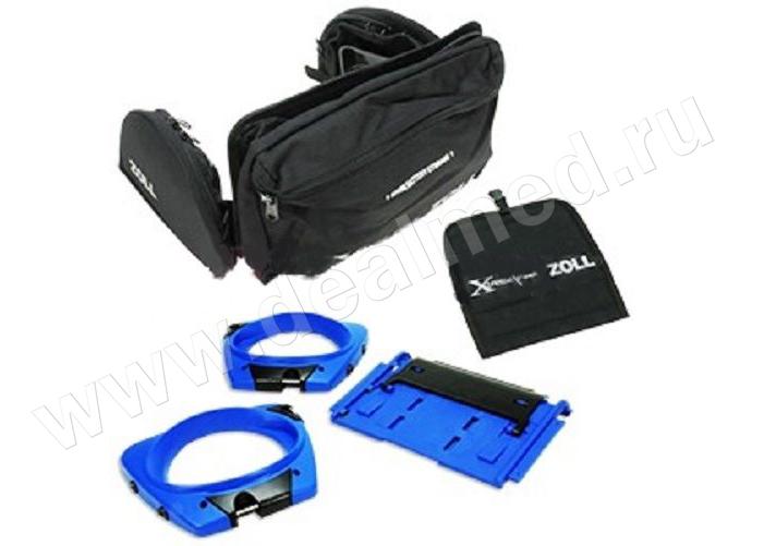 Сумка XTreme Pack II с противоударной защитой для прибора с НИАД ZOLL, США